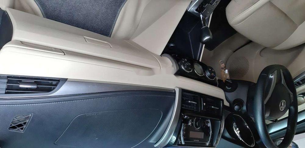 Cần bán xe Toyota Vios đời 2017 xe nguyên bản (11)