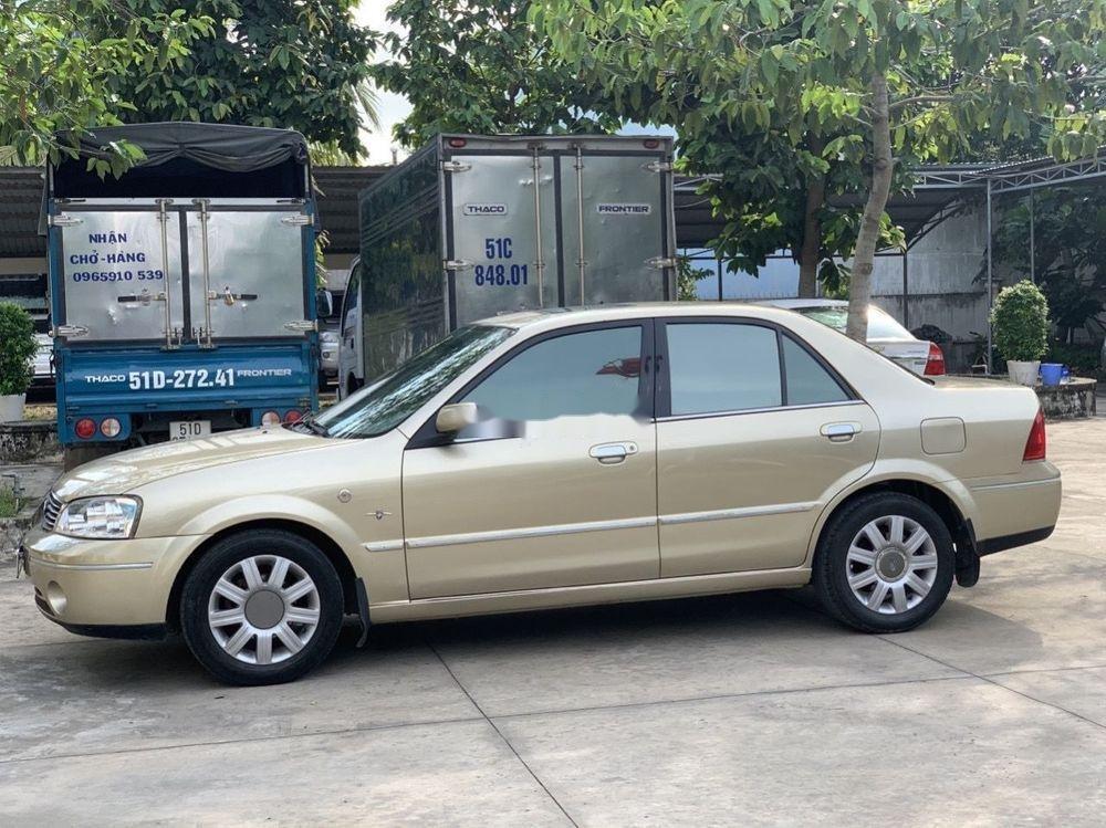 Cần bán lại xe Ford Laser đời 2003 xe nguyên bản (3)