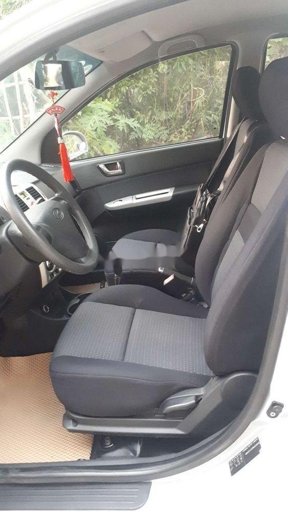 Cần bán Hyundai Getz 2008, nhập khẩu chính hãng (9)