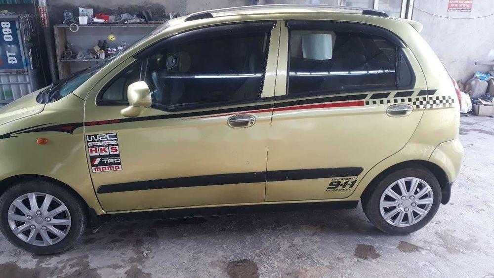 Bán Chevrolet Spark đời 2010, xe nhập chính hãng (1)