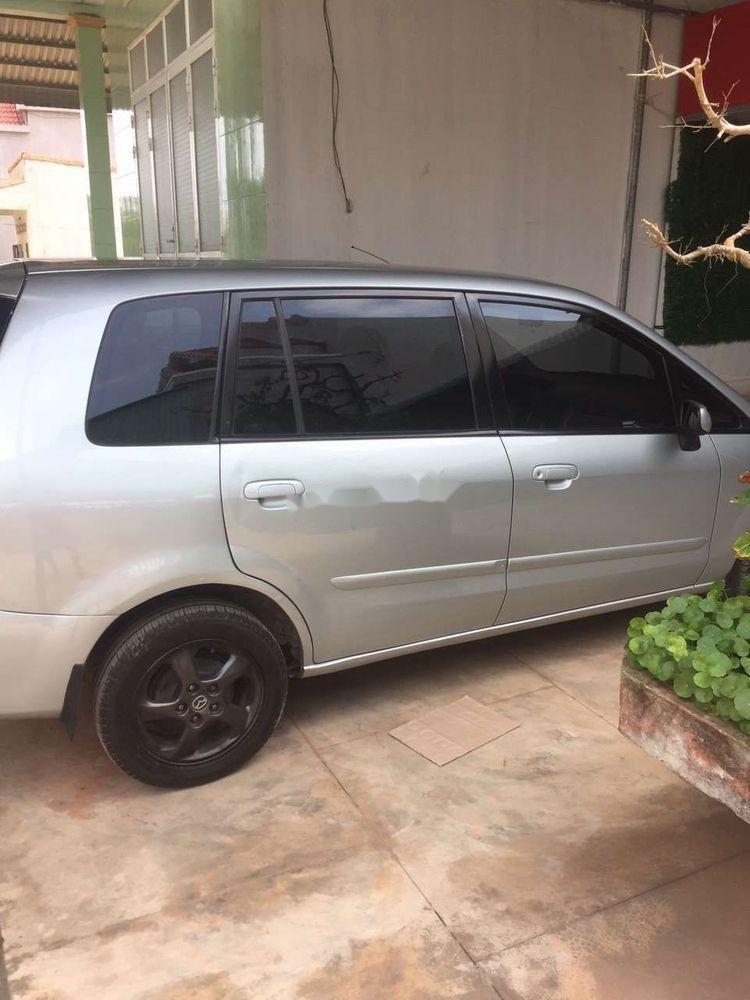 Bán ô tô Mazda Premacy đời 2003, nhập khẩu nguyên chiếc chính hãng (3)