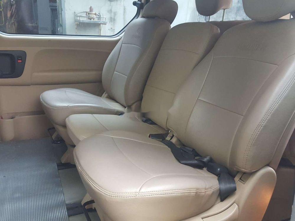 Cần bán xe Hyundai Starex đời 2014, màu bạc, nhập khẩu chính hãng (9)