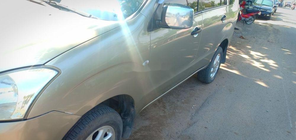 Cần bán xe Mitsubishi Zinger năm 2008, giá chỉ 245 triệu (6)
