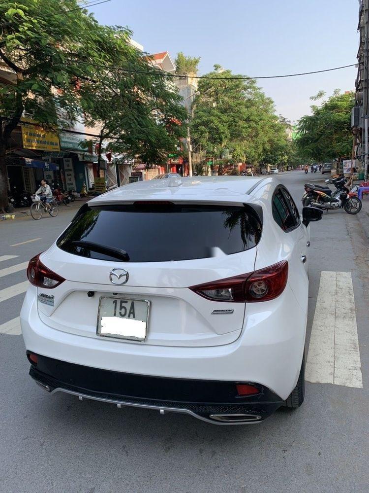 Cần bán Mazda 3 năm sản xuất 2015, giá chỉ 535 triệu xe nguyên bản (2)