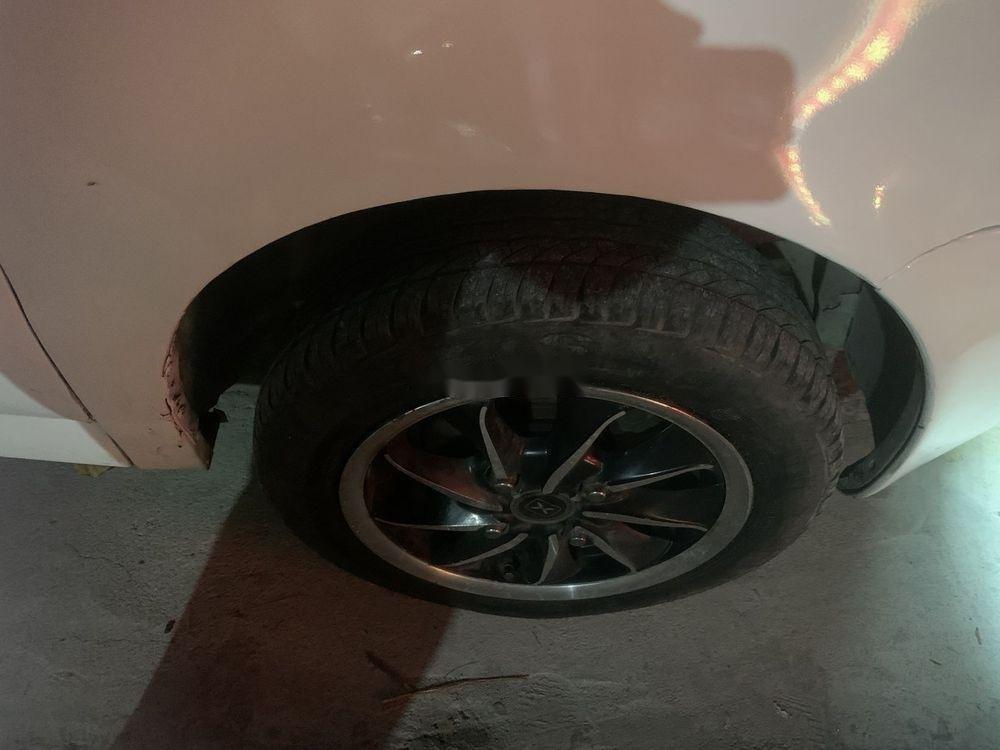 Cần bán Daewoo Matiz sản xuất năm 2008, màu trắng, giá chỉ 66 triệu (3)