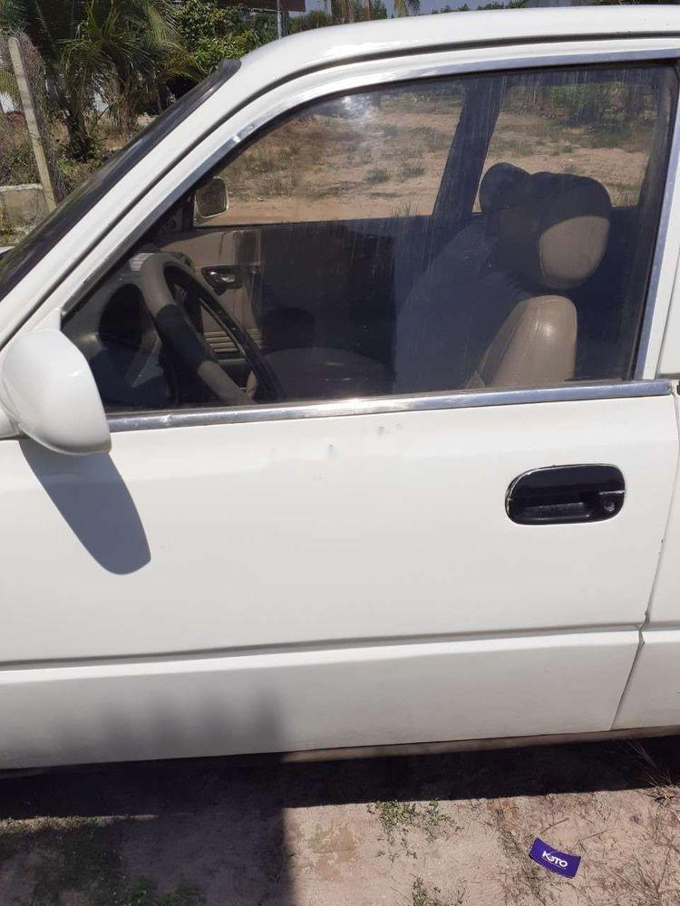 Cần bán xe Peugeot Traveller sản xuất 1982, nhập khẩu nguyên chiếc chính hãng (4)