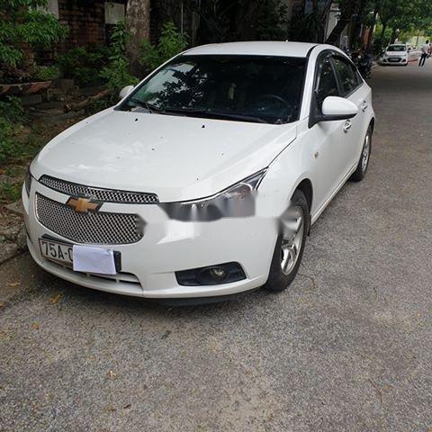 Bán ô tô Chevrolet Cruze đời 2012, nhập khẩu nguyên chiếc chính hãng (1)