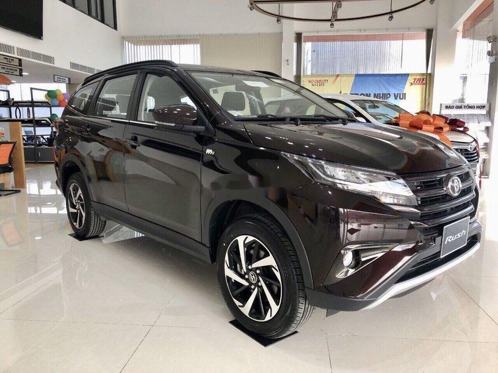 Bán Toyota Rush đời 2019, nhập khẩu nguyên chiếc chính hãng (3)