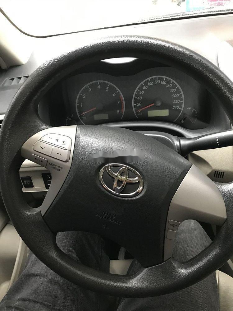 Bán ô tô Toyota Corolla đời 2010, nhập khẩu nguyên chiếc chính hãng (6)