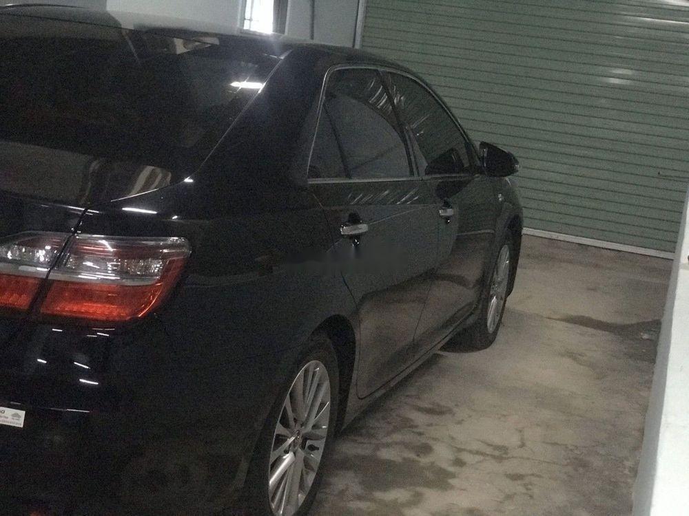 Bán xe Toyota Camry sản xuất năm 2011 xe nguyên bản (1)