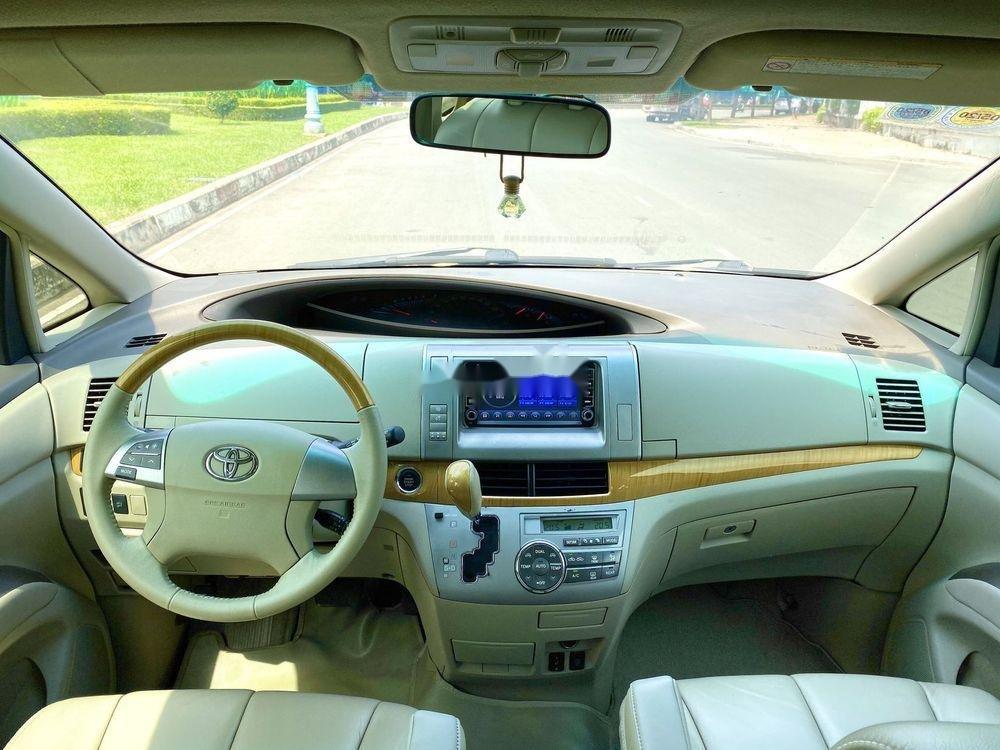 Bán Toyota Previa  LE  đời 2009, nhập khẩu số tự động (11)