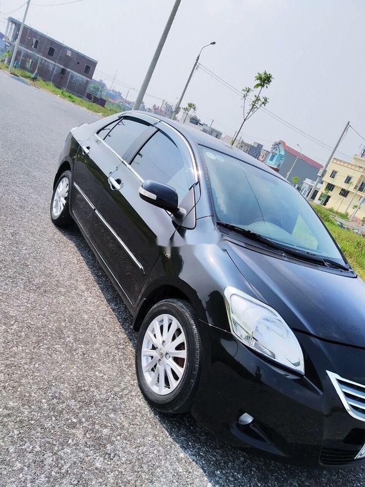 Cần bán Toyota Vios 2010 xe nguyên bản (2)