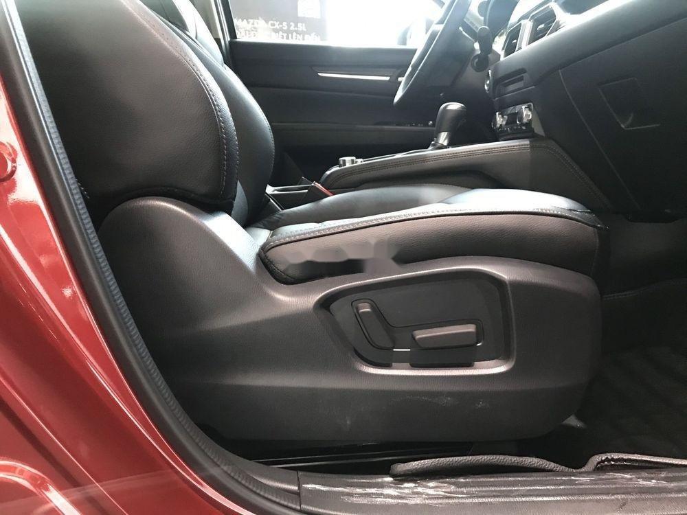 Bán xe Mazda CX 5 2018, màu đỏ xe nội thất đẹp (4)
