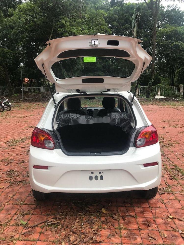 Cần bán Mitsubishi Mirage năm 2018, màu trắng, xe nhập chính hãng (3)