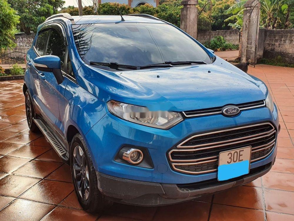 Cần bán Ford EcoSport 2014, nhập khẩu nguyên chiếc chính hãng (3)
