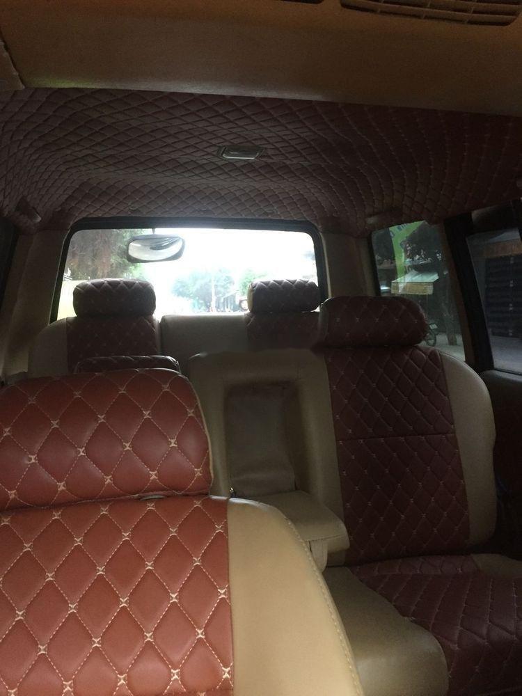 Cần bán xe Mitsubishi Jolie sản xuất 2005 xe gia đình, giá chỉ 175 triệu (5)