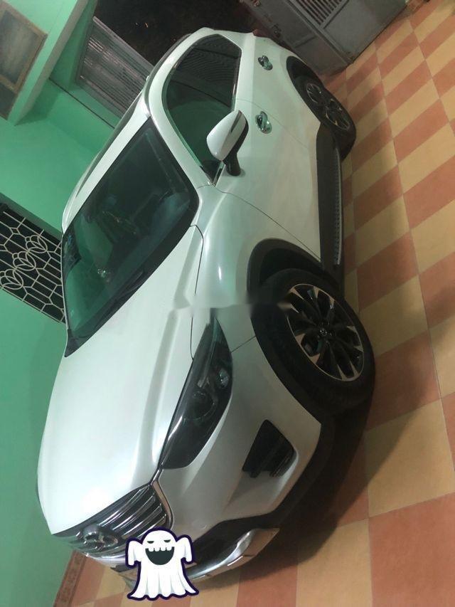 Cần bán xe Mazda CX 5 năm sản xuất 2016, màu trắng xe gia đình, 775 triệu xe nguyên bản (3)