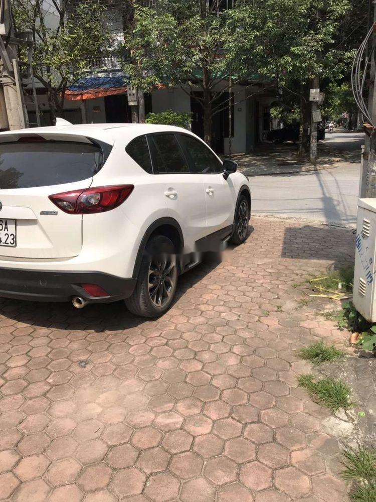 Bán Mazda CX 5 năm sản xuất 2016 xe nguyên bản (2)