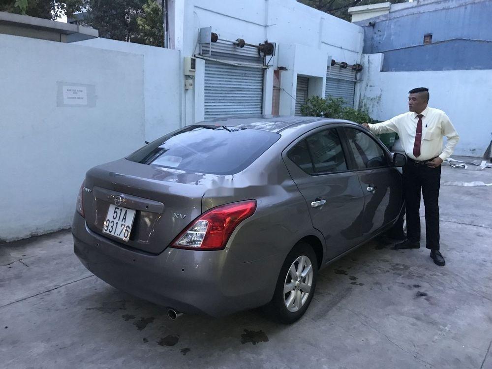 Bán xe Nissan Sunny đời 2014 xe nguyên bản (4)
