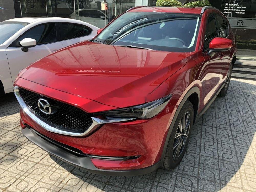 Cần bán Mazda CX 5 đời 2019 xe nội thất đẹp (2)