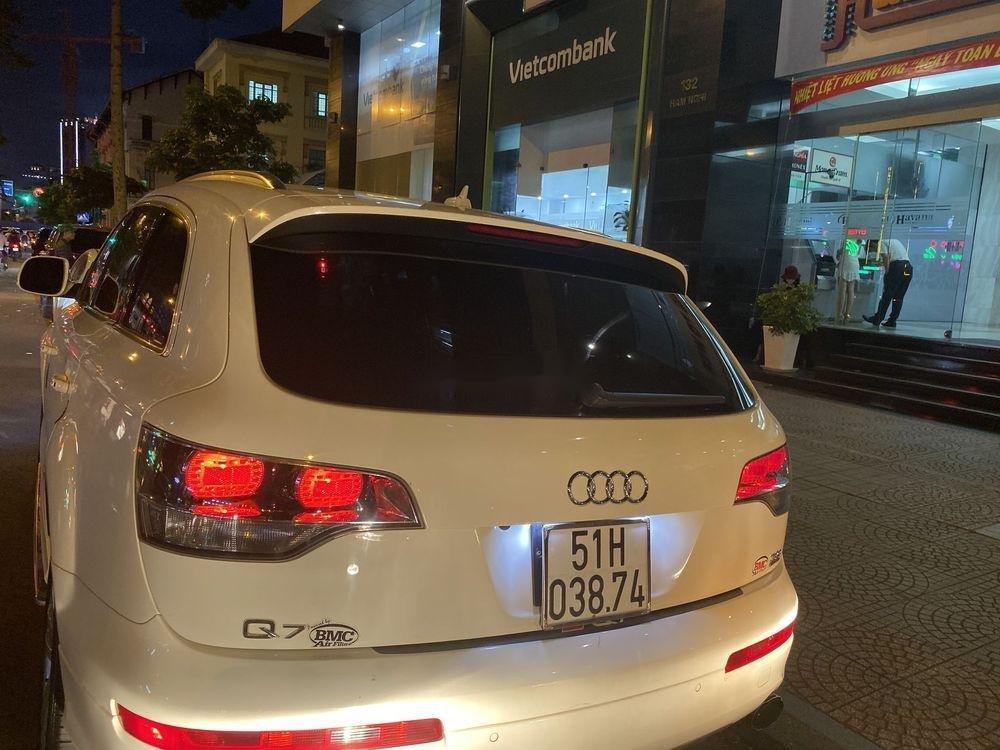 Cần bán Audi Q7 sản xuất năm 2009, xe nhập chính hãng (2)