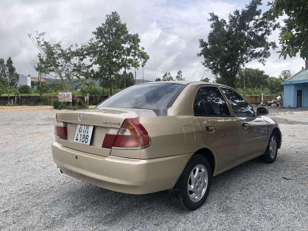 Bán ô tô Mitsubishi Lancer đời 2000, nhập khẩu nguyên chiếc chính hãng (10)