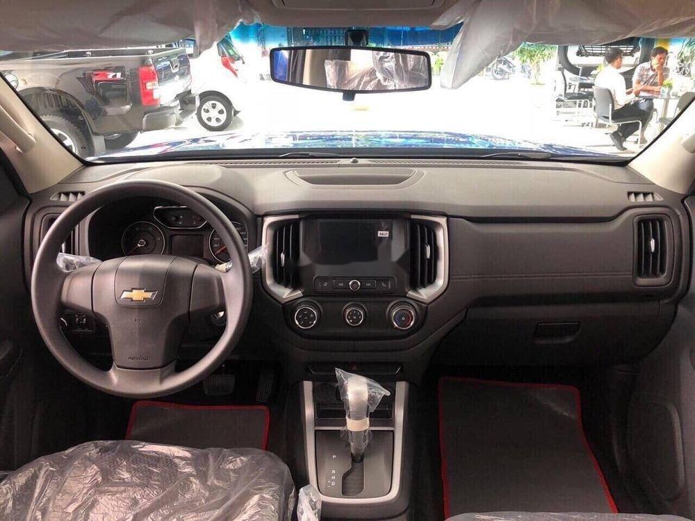 Cần bán Chevrolet Trailblazer 2019, màu đen, nhập khẩu nguyên chiếc chính hãng (3)