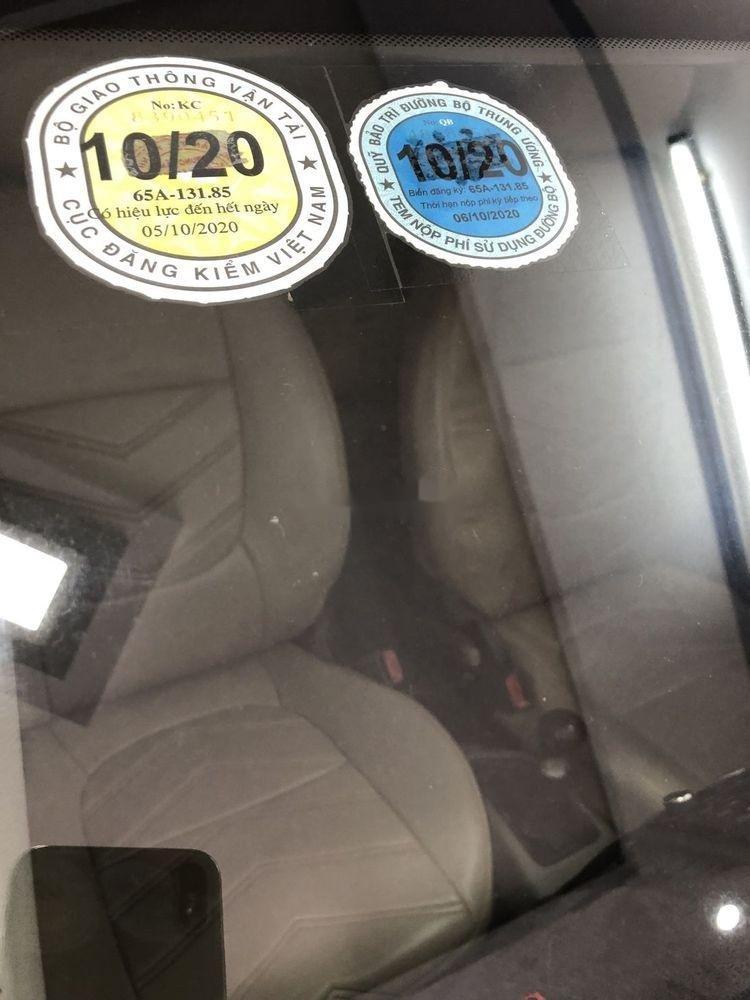 Cần bán Kia Morning năm sản xuất 2014, màu bạc, xe gia đình, giá tốt (11)