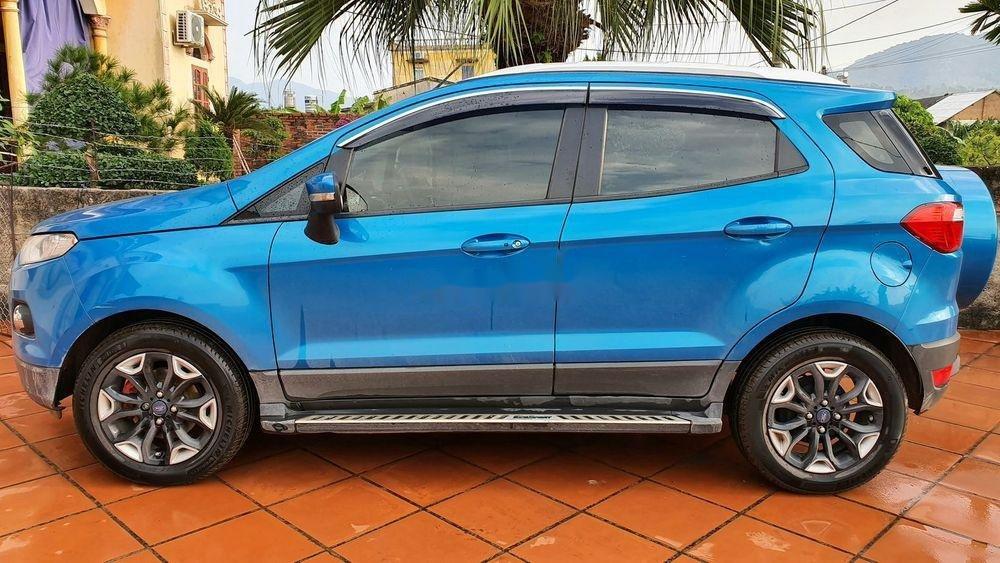 Cần bán Ford EcoSport 2014, nhập khẩu nguyên chiếc chính hãng (2)