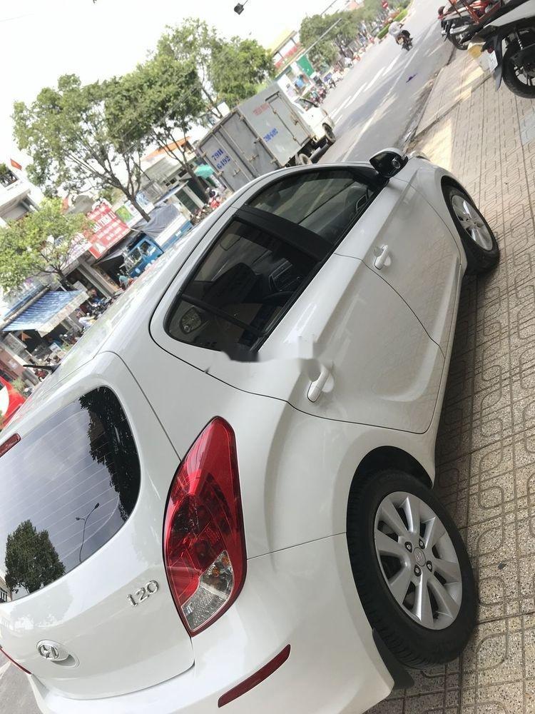 Cần bán Hyundai i20 đời 2013 xe nguyên bản (5)