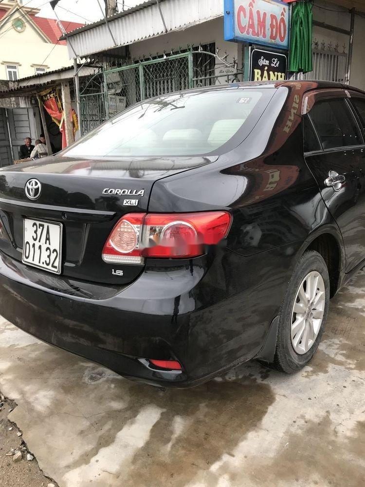 Bán ô tô Toyota Corolla đời 2010, nhập khẩu nguyên chiếc chính hãng (2)