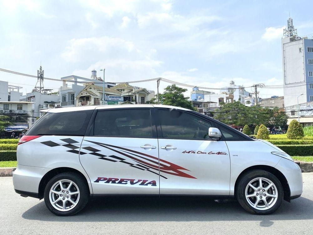 Bán Toyota Previa  LE  đời 2009, nhập khẩu số tự động (5)