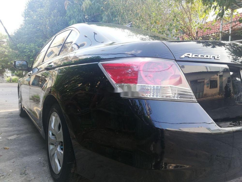 Bán Honda Accord đời 2008, xe nhập, giá tốt (2)