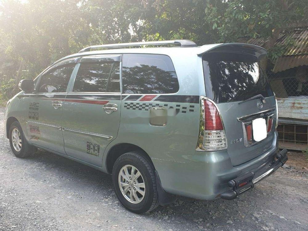 Bán Toyota Innova 2.0JMT năm sản xuất 2008 xe gia đình (4)