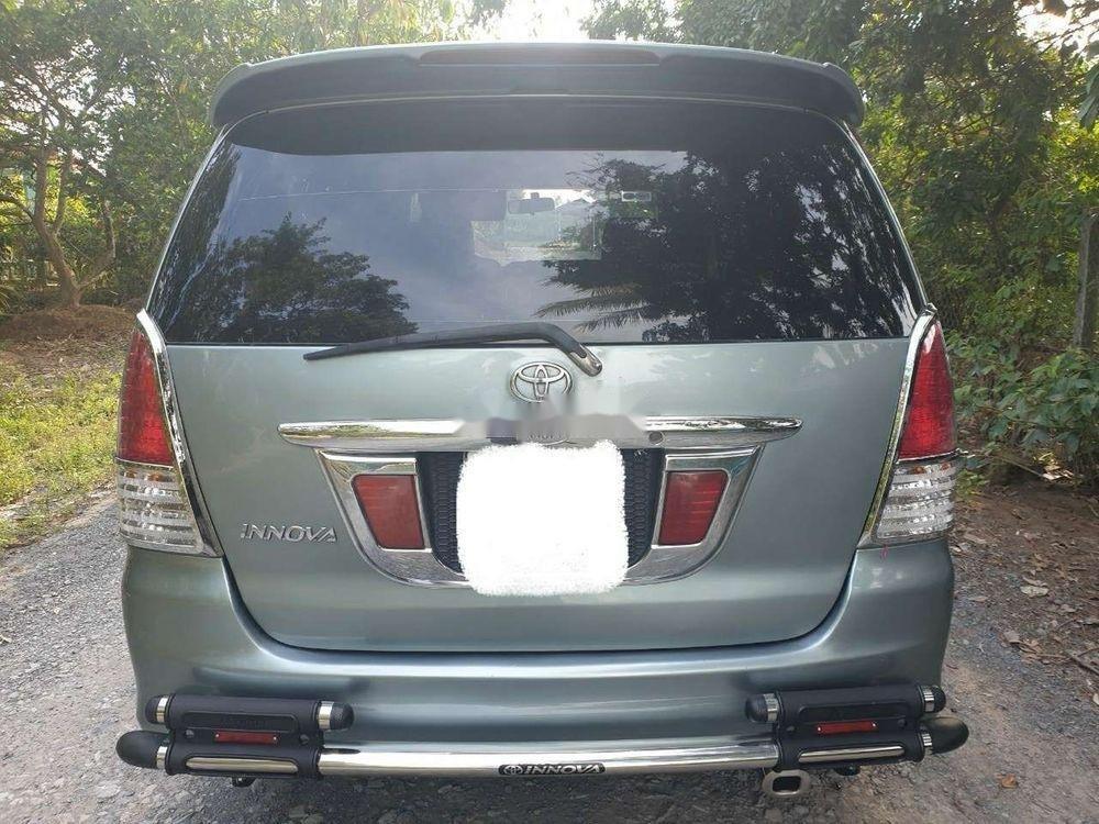 Bán Toyota Innova 2.0JMT năm sản xuất 2008 xe gia đình (5)