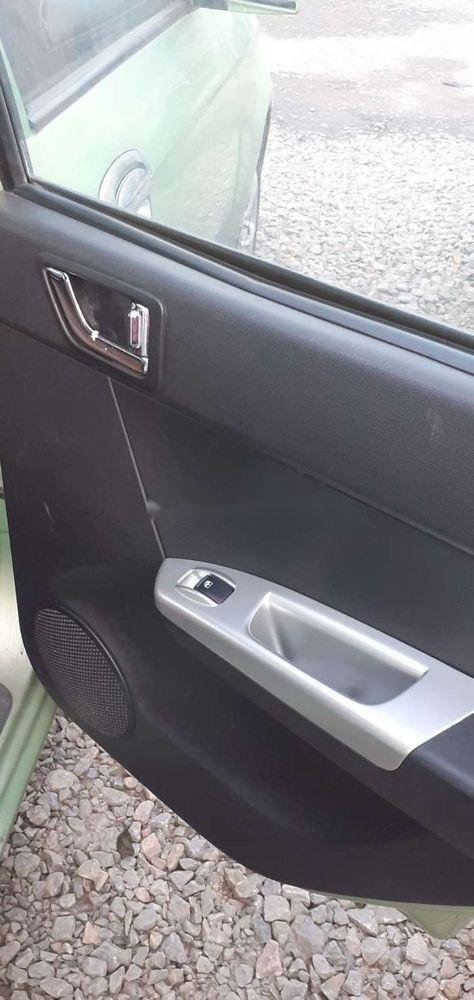 Cần bán xe Hyundai Getz sản xuất năm 2009, màu xanh lục, nhập khẩu chính hãng (2)