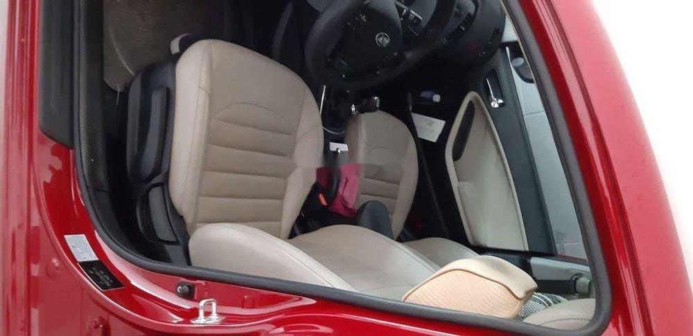 Bán Kia Cerato đời 2018, màu đỏ xe gia đình (5)