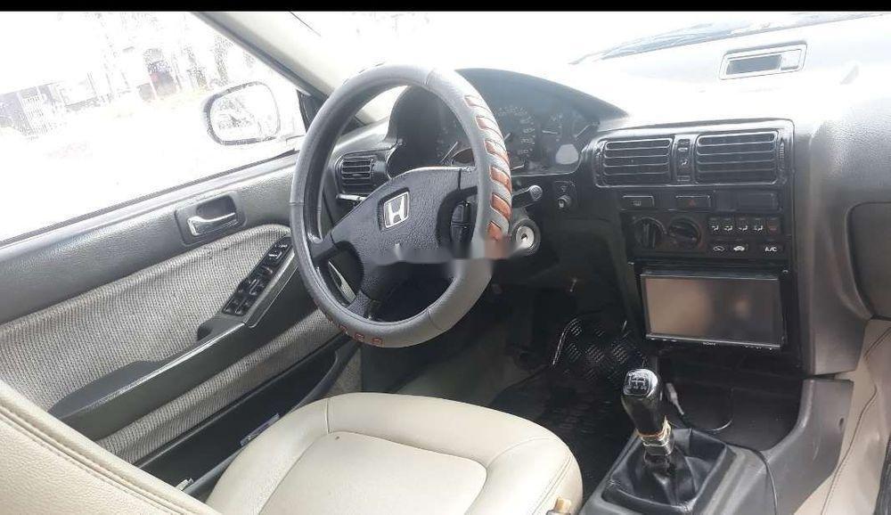 Bán Honda Accord sản xuất 1992, xe nhập, giá cạnh tranh (9)