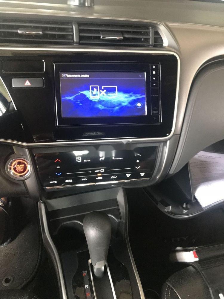 Bán xe Honda City đời 2018, màu trắng như mới (7)