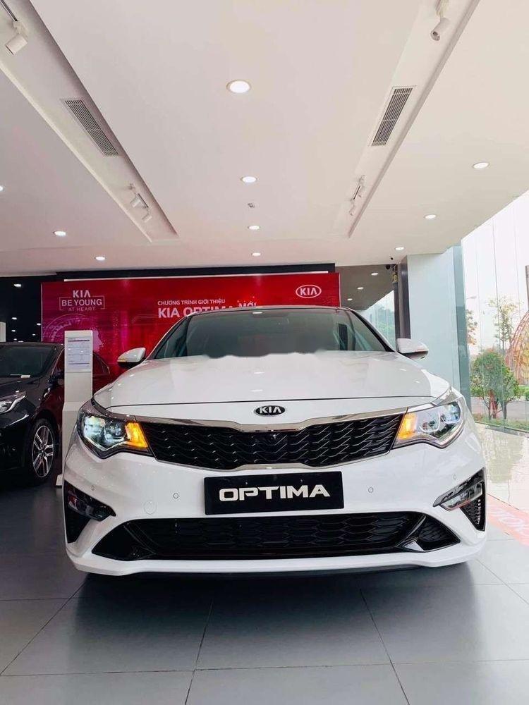 Bán Kia Optima năm sản xuất 2019, nhập khẩu chính hãng (2)