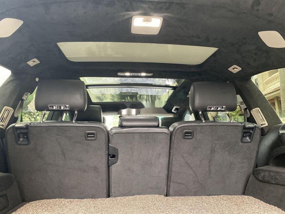 Cần bán Audi Q7 sản xuất năm 2009, xe nhập chính hãng (8)