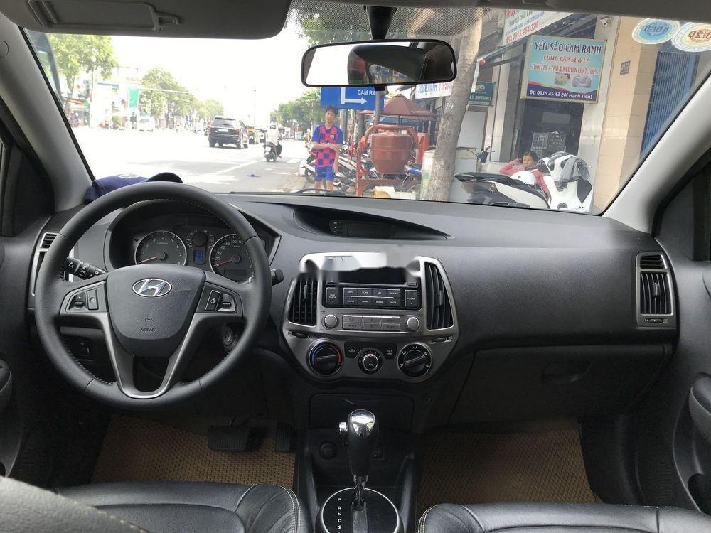 Cần bán Hyundai i20 đời 2013 xe nguyên bản (6)