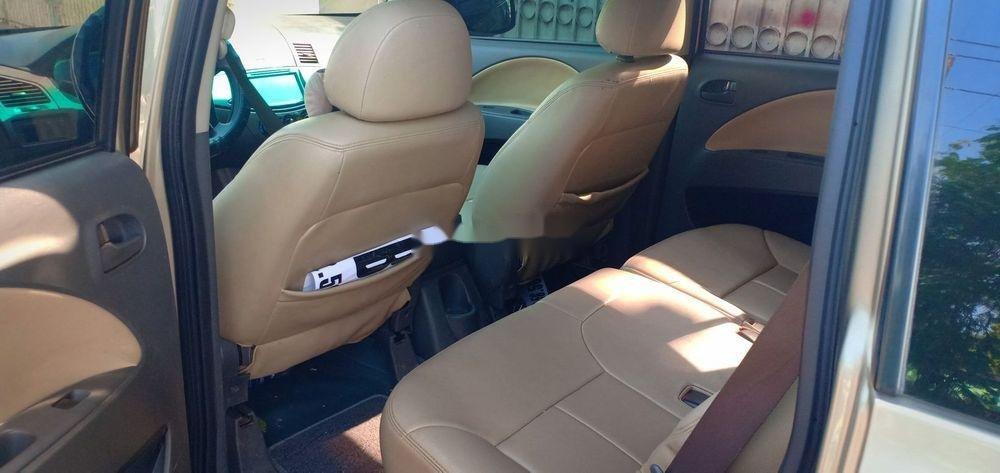 Cần bán xe Mitsubishi Zinger năm 2008, giá chỉ 245 triệu (4)