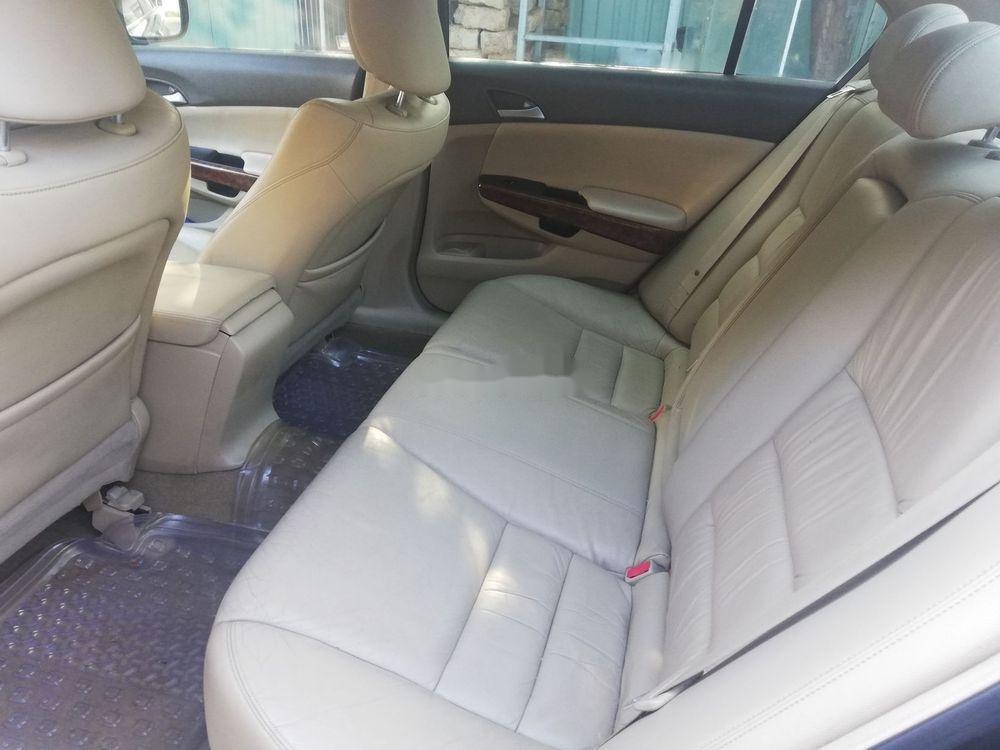 Bán Honda Accord đời 2008, xe nhập, giá tốt (6)
