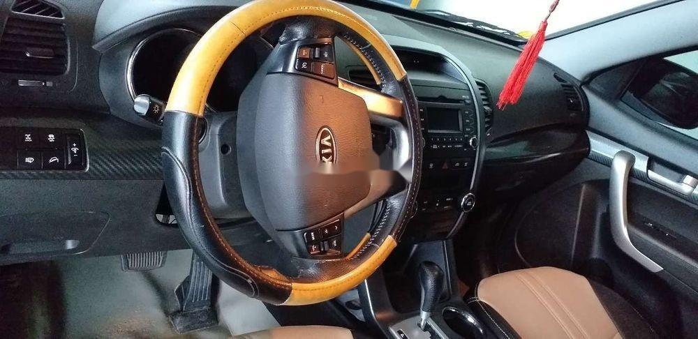 Bán Kia Sorento sản xuất 2011, nhập khẩu giá cạnh tranh xe nguyên bản (2)