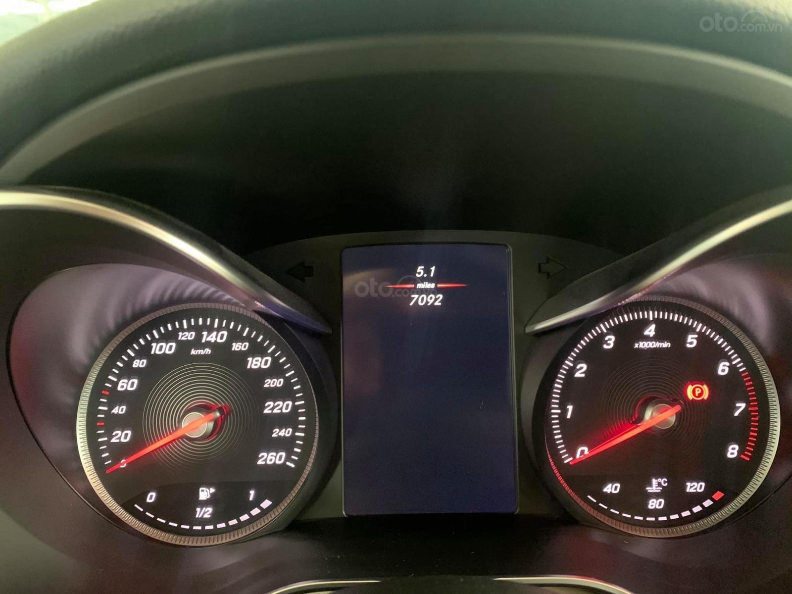 Bán Mercedes C200 SX 2018 ĐK 2019, LH: 0387707777 (9)