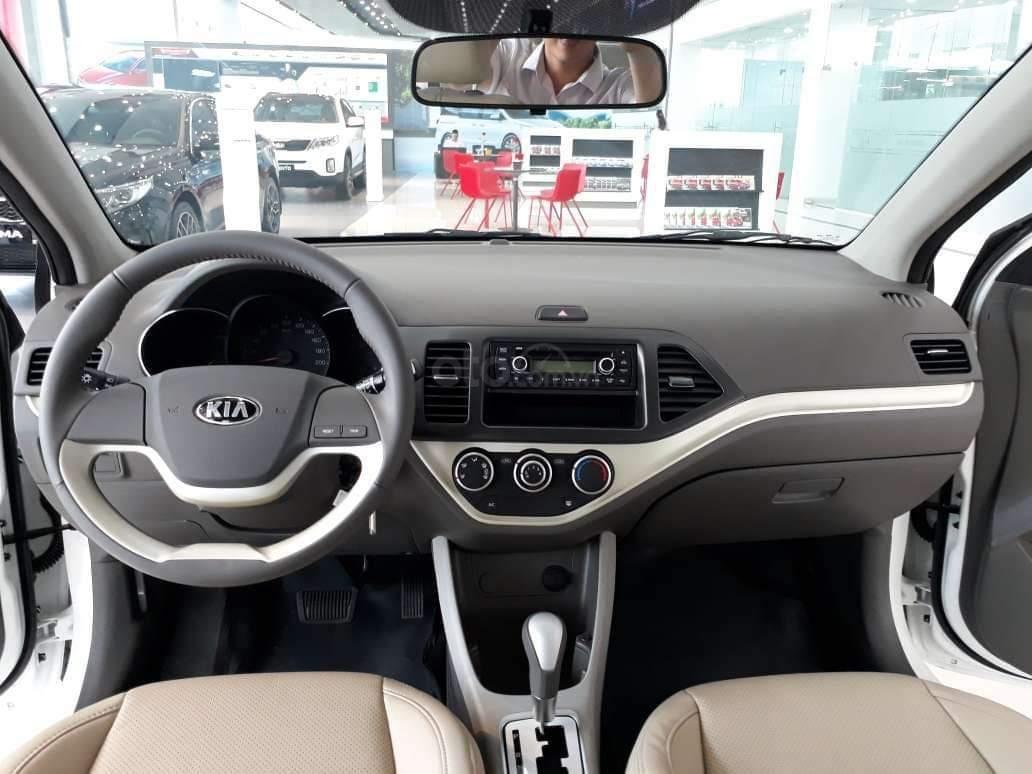 Bán Kia Morning 2019, chỉ từ 299tr, lấy xe ngay chỉ cần 73tr, hỗ trợ vay ngân hàng 85% - LH: 098.959.9597 (6)
