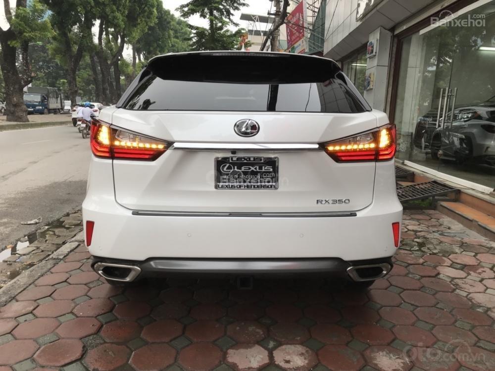 Bán Lexus RX 350 2019 nhập Mỹ, giá tốt, giao ngay toàn quốc, LH 093.996.2368 Ms Ngọc Vy (2)