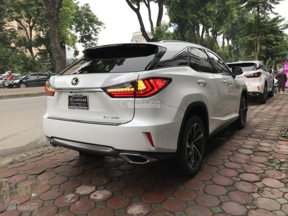 Bán Lexus RX 350 2019 nhập Mỹ, giá tốt, giao ngay toàn quốc, LH 093.996.2368 Ms Ngọc Vy (7)