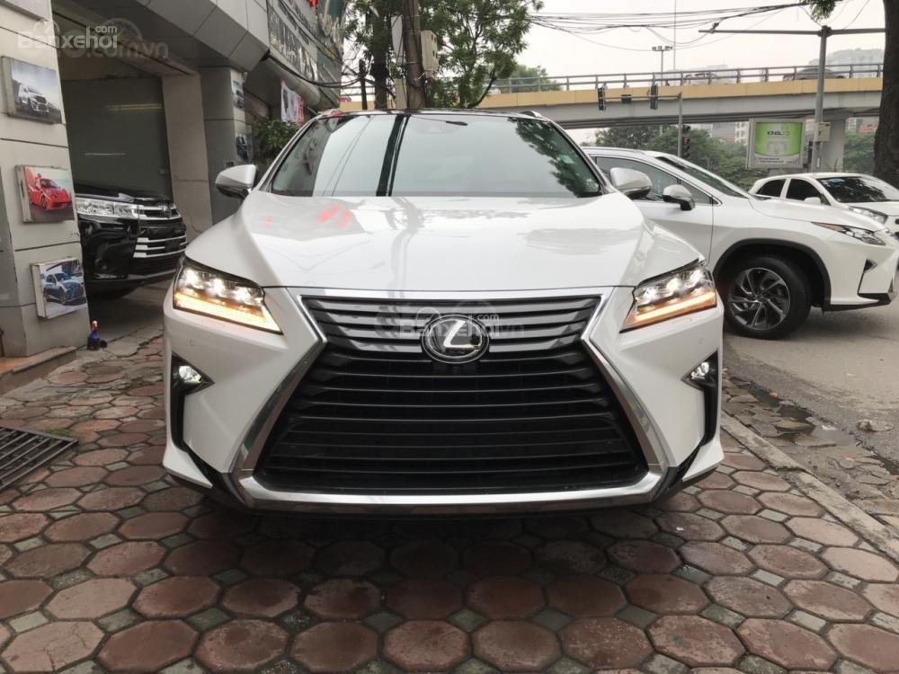 Bán Lexus RX 350 2019 nhập Mỹ, giá tốt, giao ngay toàn quốc, LH 093.996.2368 Ms Ngọc Vy (1)